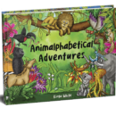 Animalphabetical Adventures cover