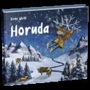Horuda cover